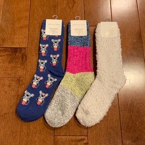 NWT american eagle sock bundle